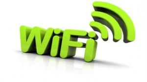 Wi-Fi gratis en buses