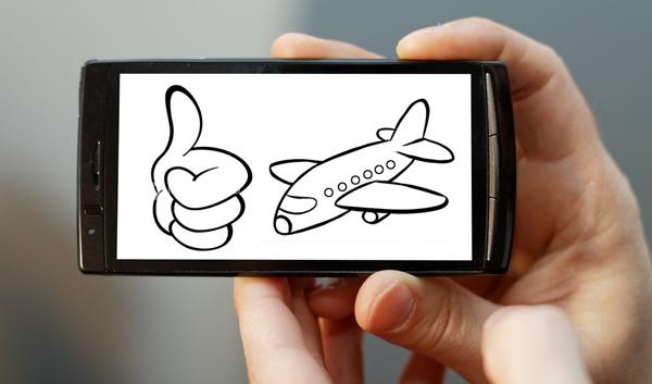 WiFi embarcado en los aviones