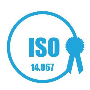 ISO 14067 VEOX