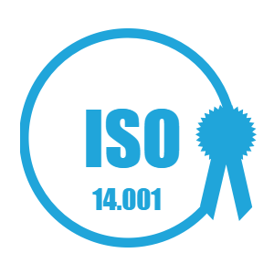 ISO 14001 VEOX