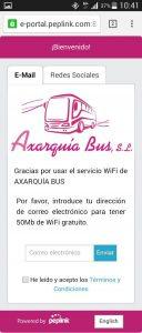 AXARQUIA-BUS