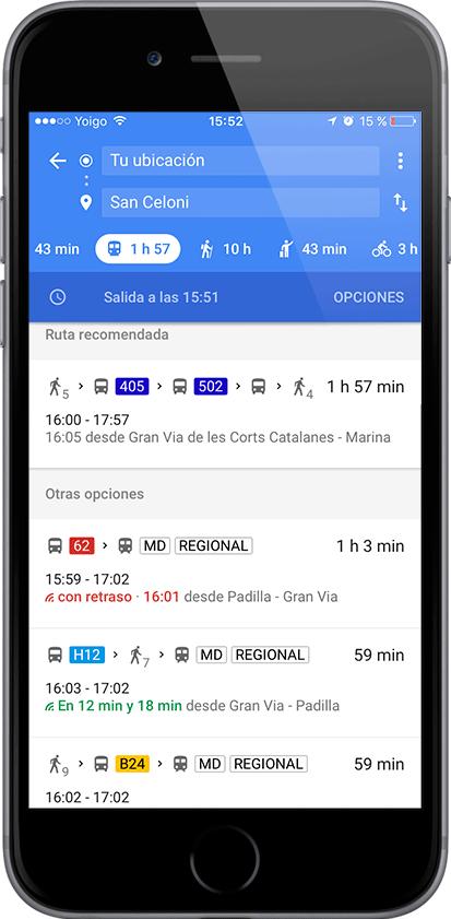VEOX Transit