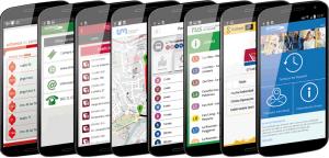 Información a viajeros en tiempo real
