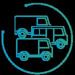 Veox. Tecnología transporte