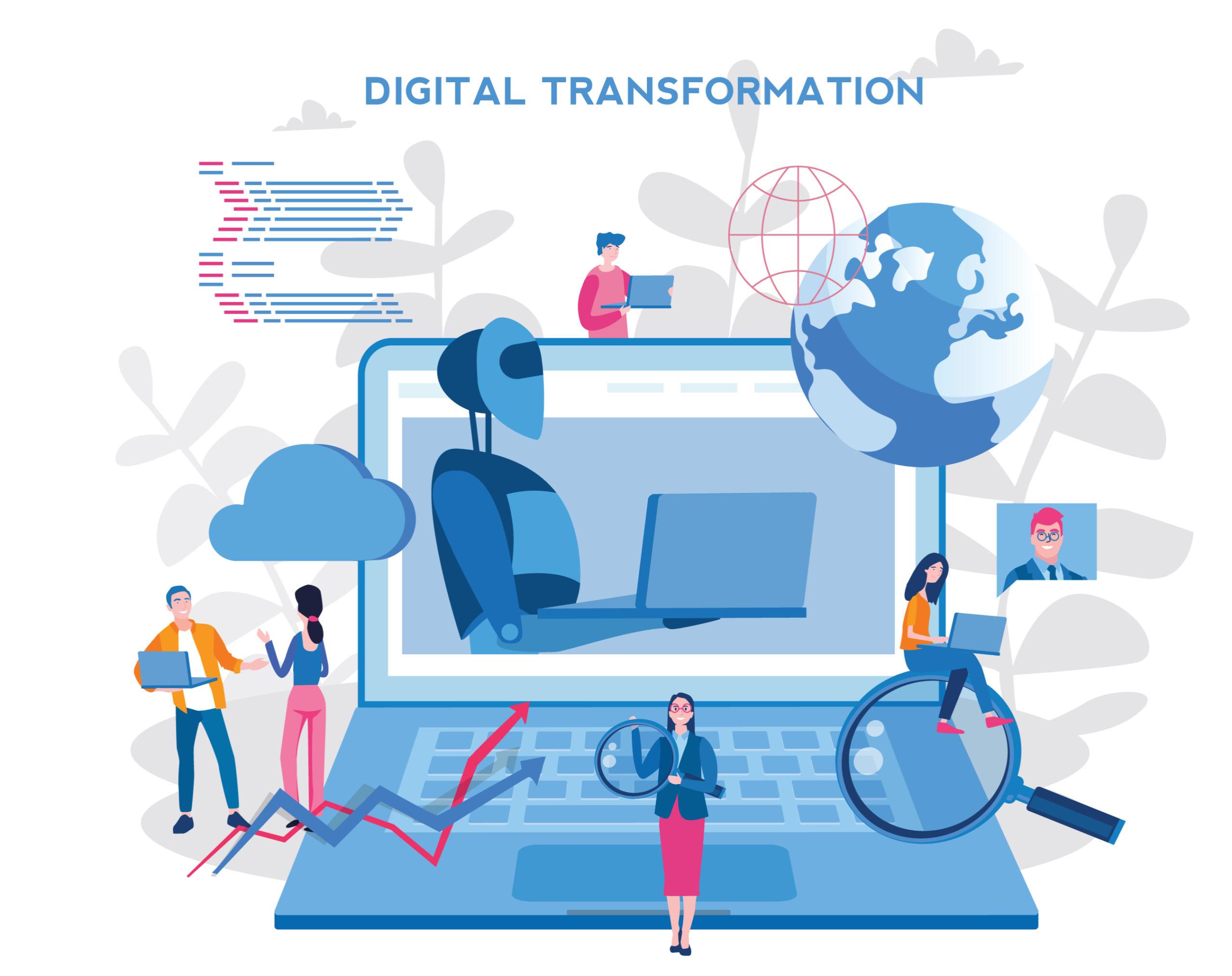 IMG Transformación Digital